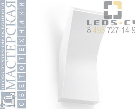 05-4395-78-M1 Leds C4 настенный светильник Bend Grok