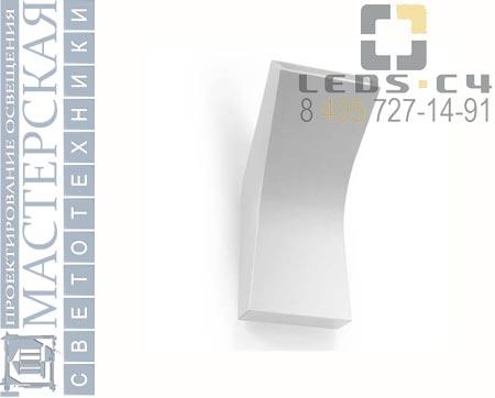 05-4395-AH-M1 Leds C4 настенный светильник Bend Grok