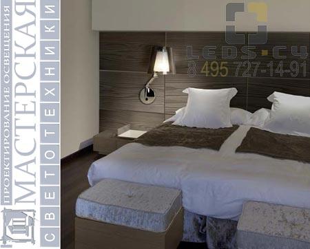 05-4409-21-12 Leds C4 настенный светильник Emy Grok