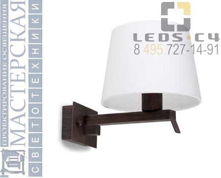 05-4696-81-82 Leds C4 настенный светильник Torino La creu