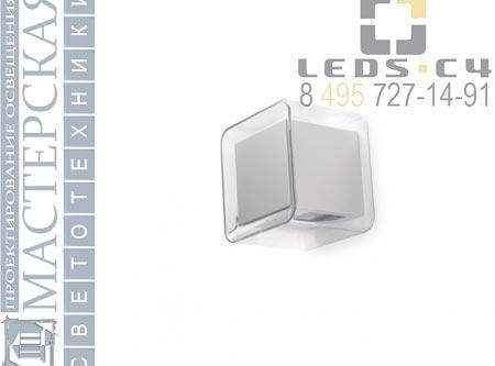 05-4716-03-M2 Leds C4 настенный светильник LEDBOX Grok