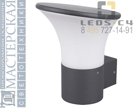 05-9715-Z5-M1 Leds C4 настенный светильник SUZUKI Outdoor