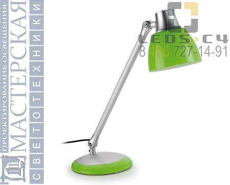 10-0228-34-08 Leds C4 настольная лампа HOLMES La creu