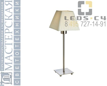 10-1567-81-82 Leds C4 настольная лампа LYON La creu