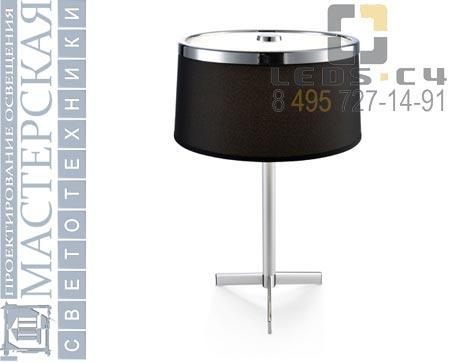 10-2571-AG-05 Leds C4 настольная лампа LEILA Grok