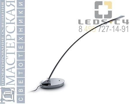 10-2708-21-21 Leds C4 настольная лампа Open Grok