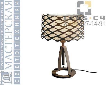 10-4341-Z6-20 Leds C4 настольная лампа ALSACIA La creu