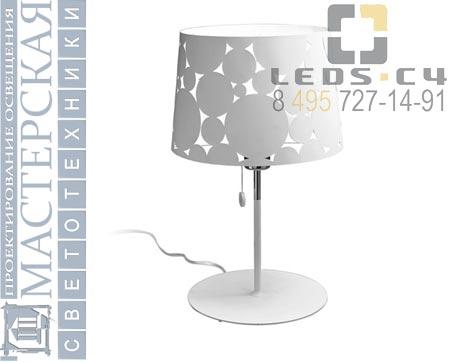 10-4343-14-14 Leds C4 настольная лампа TRAMA La creu
