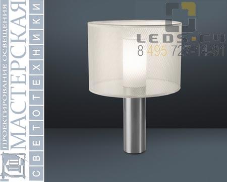 10-4363-81-20 Leds C4 настольная лампа TYRA La creu