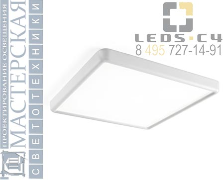 15-0003-BW-M1 Leds C4 потолочный светильник Net Grok