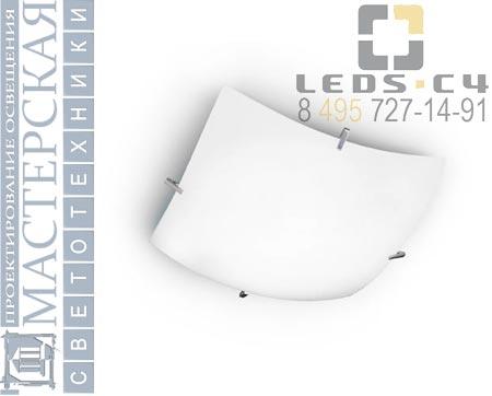 15-0079-81-B5 Leds C4 потолочный светильник QUATTRO Grok