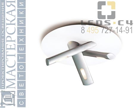 15-0221-S3-F1 Leds C4 потолочный светильник ADAGIO Grok