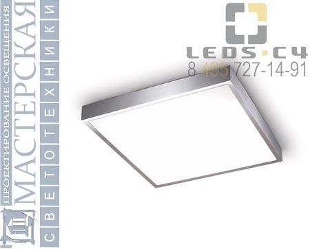 15-0590-S2-M1 Leds C4 потолочный светильник SQUARE Grok