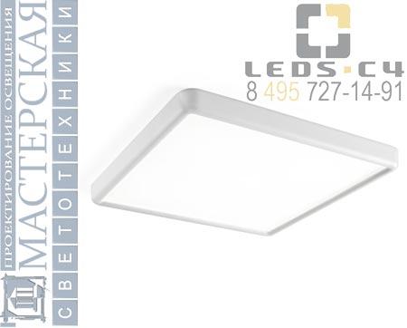 15-0835-BW-M1 Leds C4 потолочный светильник Net Grok