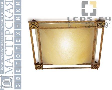 15-2300-S4-15 Leds C4 потолочный светильник VERONESE La creu