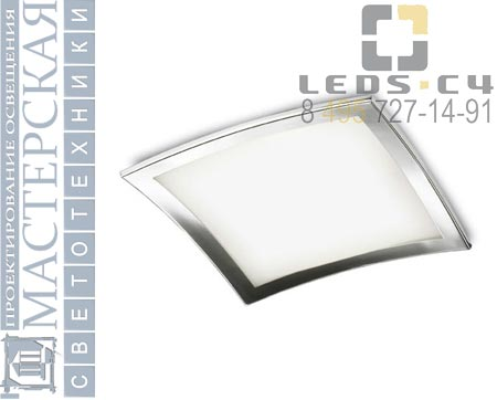 15-2386-21-B9 Leds C4 потолочный светильник BASIC Grok