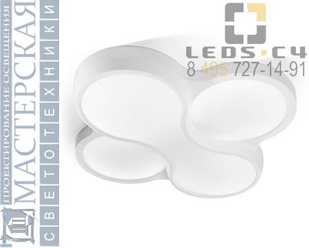 15-2807-14-M1 Leds C4 потолочный светильник OCHO Grok