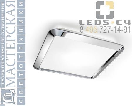 15-4318-21-F9 Leds C4 потолочный светильник SLIGHT Grok