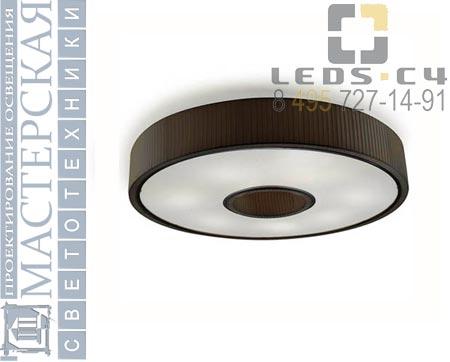 15-4607-21-05 Leds C4 потолочный светильник Spin Grok