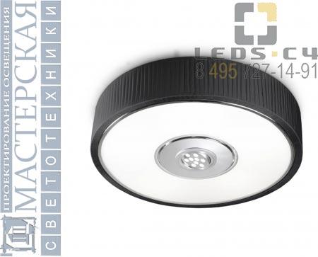 15-4613-21-05 Leds C4 потолочный светильник Spin Grok