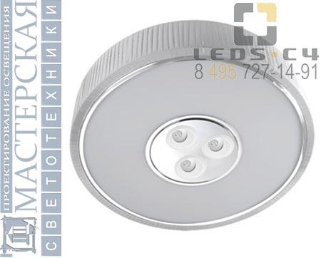 15-4617-21-14 Leds C4 потолочный светильник Spin Grok