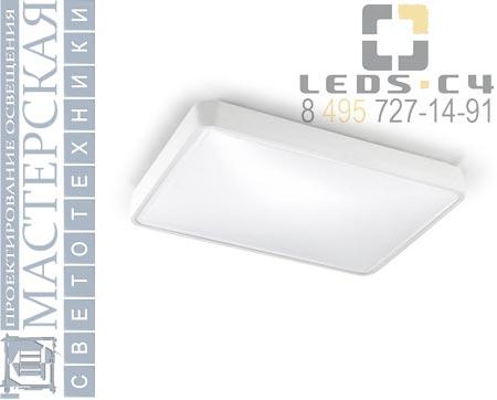 15-4687-14-M1 Leds C4 потолочный светильник Ras La creu