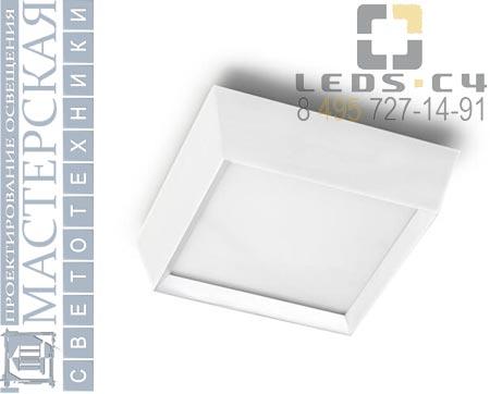 15-4689-14-B4 Leds C4 потолочный светильник Prisma La creu
