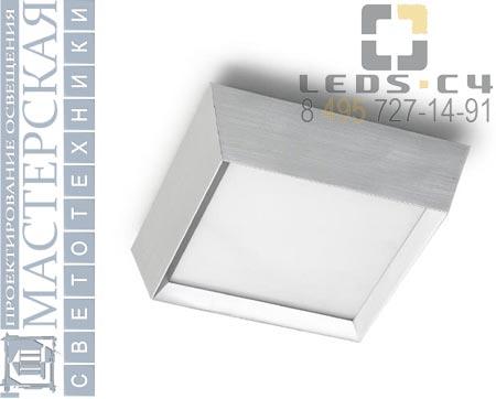 15-4689-S2-B4 Leds C4 потолочный светильник Prisma La creu