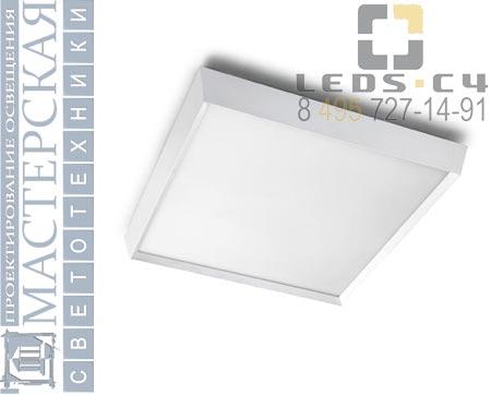 15-4692-14-M1 Leds C4 потолочный светильник Prisma La creu