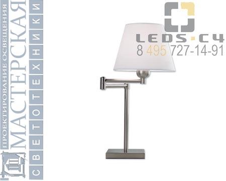 174-NS Leds C4 настольная лампа DOVER La creu
