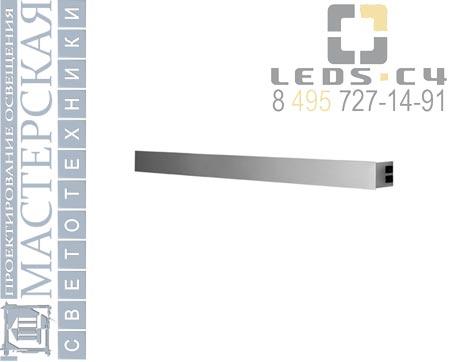 283-CR Leds C4 настенный светильник BREMEN La creu