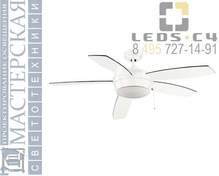 30-0068-14-F9 Leds C4 вентилятор Samal Ceiling fans