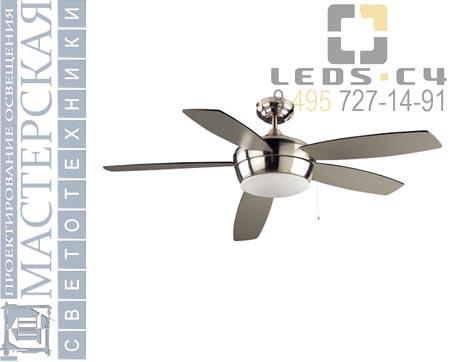 30-0068-81-F9 Leds C4 вентилятор Samal Ceiling fans