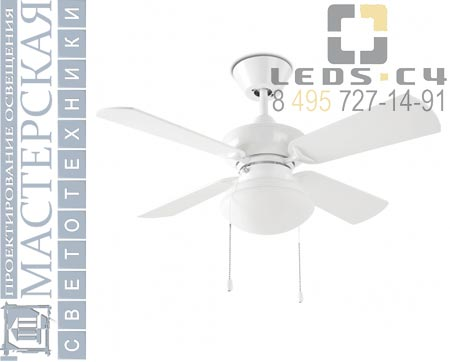 30-1854-CF-F9 Leds C4 вентилятор BOUVET Ceiling fans