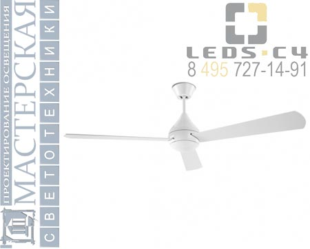 30-1961-CF-CF Leds C4 вентилятор TUPAI Ceiling fans