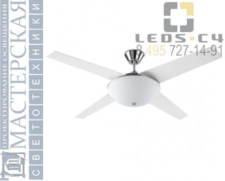 30-1965-81-E9 Leds C4 вентилятор AUKENA Ceiling fans