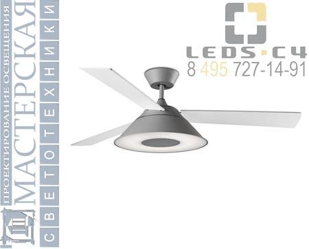 30-4392-N3-M1 Leds C4 вентилятор JUNCAL Ceiling fans