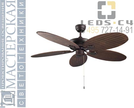 30-4398-J7-J7 Leds C4 вентилятор PHUKET Ceiling fans