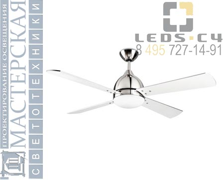 30-4399-81-F9 Leds C4 вентилятор BORNEO Ceiling fans