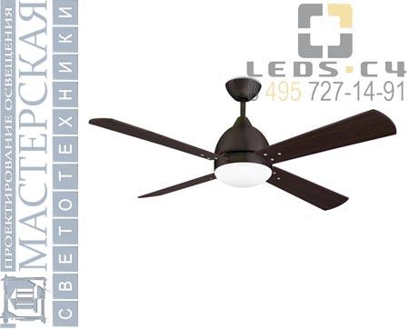 30-4399-J7-F9 Leds C4 вентилятор BORNEO Ceiling fans