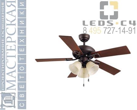 30-4405-J7-E7 Leds C4 вентилятор DOMINICA Ceiling fans