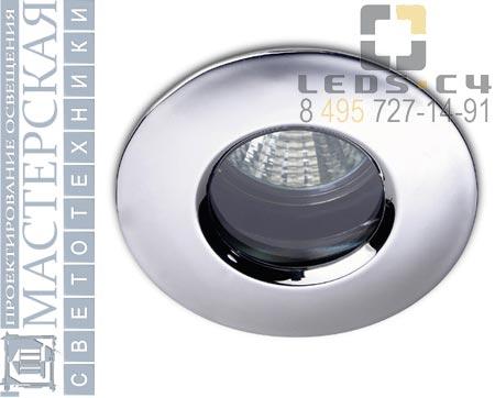 320-CR Leds C4 встраиваемый светильник SPLIT La creu