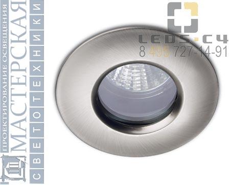 320-NS Leds C4 встраиваемый светильник SPLIT La creu