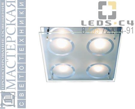 363-CR Leds C4 потолочный светильник VENECIA La creu