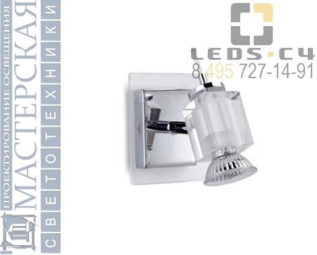 380-CR Leds C4 настенный светильник FLASH La creu