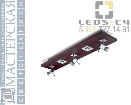 416-CR Leds C4 потолочный светильник WOOD La creu