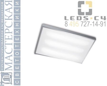 435-AL Leds C4 потолочный светильник TOLEDO La creu