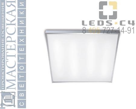 436-AL Leds C4 потолочный светильник TOLEDO La creu