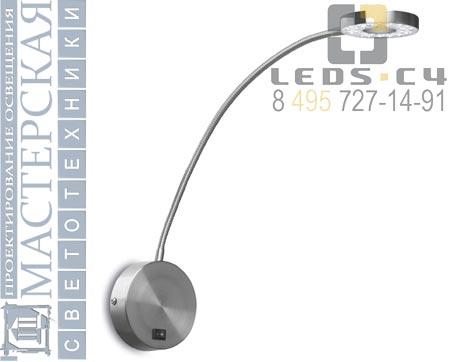 446-NS Leds C4 настенный светильник LLIT La creu