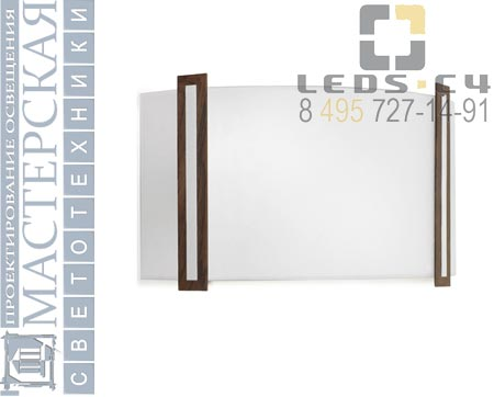 479-CR Leds C4 настенный светильник LUGO La creu